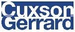 Cuxson Gerrard Logo