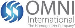 Omni Inc producers of high quality bead mill homogenisers, hand helds and sonic ruptors