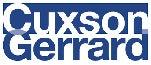 Cuxson Gerrard