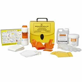 Spill Kits & Sorbents