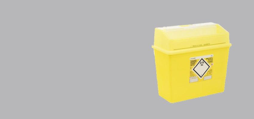 Bins and Disposal