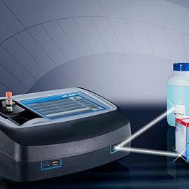Water Testing Multi Parameter Meters