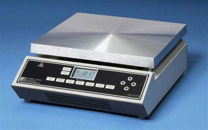Programmable Hot Plate, 230V, 12' Aluminum Top