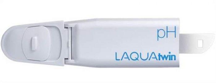 LAQUAtwin  pH Replacement sensor S010 for B-711, B-712, B-713, pH-11, pH-22, and pH-33-camlab