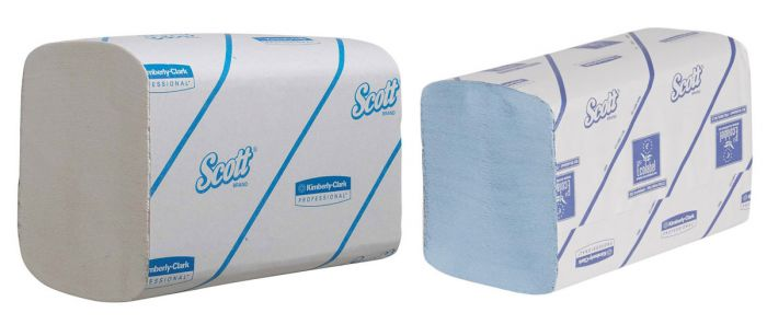 SCOTT XTRA Hand Towels - Interfolded