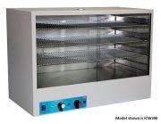 Drying/Warming Cabinet 125L +50°C-DC125-Camlab