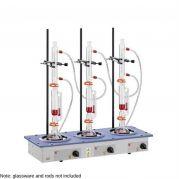 EME Series 3 Place Heating Mantle 250ml-EME30250/CEB-Camlab