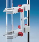 Stronghold Small Burette, Tube or Rod Clamp 45mm body