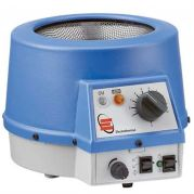 EMA Series Stirrer/Heating Mantle 2L-EMA2000/CEB-Camlab