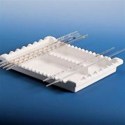 Pipette Stand Horizontal Pvc-camlab