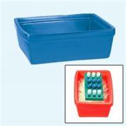 Midi Lab Ice Tray 4L Blue