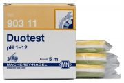 Machery Nagel DUOTEST pH 3.5 - 6.8 refill pack with 3 reels from Camlab
