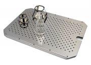 Tray Clip Type 18X100ml-SFT0100-Camlab