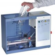 Stuart A4000D Aquatron Still Double distillation 4L per hour _Camlab