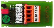 AMI HyperTerminal interface: Amirs PCB with M12 socket