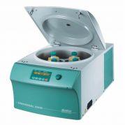 Hettich Universal 320R refrigerated digital benchtop centrifuge