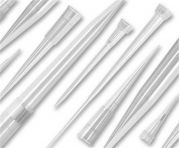 Natural, 10µl Ultra-Microtips With Filter, Fine Pointed, Graduated, Sterile-camlab