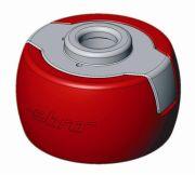 ebro Silicone protection box AL 101 for EBI 10 for Pressure /temperature logger.-camlab