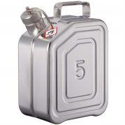 Range S - Jerrycan with screw cap 5 litres-S05JT-Camlab