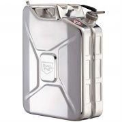 Range S - Jerrycan with dispenser spout 20 litres-S20JVS-Camlab