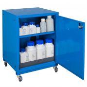 Range 6 - Under-bench safety cabinet - 30 L - Acid-AC30-Camlab