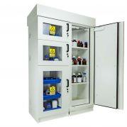 Range 11-B - Multirisk safety cabinet RF 60 in accordance with EN 14470-1-MR6+-Camlab