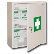 RANGE 19 - Wall mounted Medicine cabinets (big model)-MF25-Camlab
