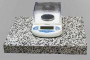 VIBRASORB®, Vibration Damping Mount, Small-18386-0001-Camlab