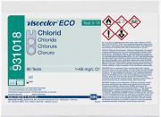 Machery Nagel VISOCOLOR ECO Cyanuric acid, 100 Tests from Camlab