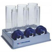 Techne Hybridisation- HTH-1 tube rack holder-Camlab