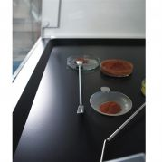 Phenolic resin work surface (Nø2) for XLS 483 and Flow 483 fume hoods-I0118030001-Camlab