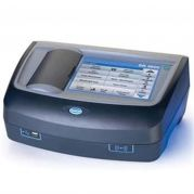 Hach DR3900 Spectrophotometer with RFID technology for 13mm Vials