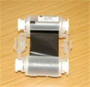 Black 6200 Series Thermal Transfer Printer Ribbon for BMP71 Label Printer