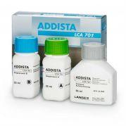 Addista Validation Kit for LCK306, 321, 329, 337, 353*-LCA701-Camlab