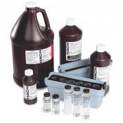 Gelex 2100N Secondary Turbidity Standard Kit - Contains 1 Vial of each 0-2, 0-20, 0-200, 200-4000NTU-2589000-Camlab