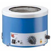 CMUA Series Metal Stirrer/Heating Mantle 500ml-CMUA0500/CE-Camlab