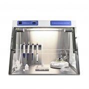 UV Cabinet/PCR Workstation-UVC/T-M-AR UK-Camlab