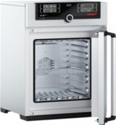 Memmert-Steriliser SF55Plus Twindisplay 53L 30°C - 250°C With 1 Grid-camlab
