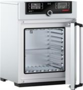 Memmert-Steriliser SN55Plus Twindisplay 53L 30°C - 250°C With 1 Grid-camlab