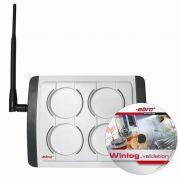 ebro SI3200 Winlog Validation includes interface IF200-camlab