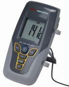 Min/Max Memory Alarm Thermometer