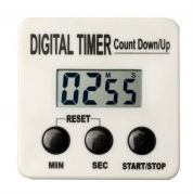 Count Up/Down Timer
