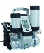 SC920 Fully automatic speed regulated vacuum system with wireless remote -camlab