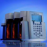 lovibond BD600 BOD measurement system 6 place-camlab