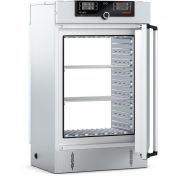 Pass-Through Oven UF 160TS 161L +20°C - +250°C With Temp Limiter Controller Class 3.1 With 2 Grids-UF160TS-Camlab