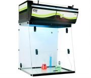 Erlab Captair 321 ductless fume hood for laboratory filtration of chemicals-camlab
