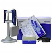 Socorex Initial Pack - Acura Electro 956 8-ch Multichannel pipette 10-200µl-camlab