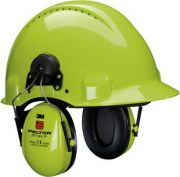 3M™ PELTOR™ Optime™ I Ear Muff Helmet Attachment Hi-Viz Pack of 10