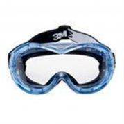 Fahrenheit vented goggle Clear PC lens w / AS+AF coating Pack of 10-7136014-Camlab