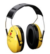 PELTOR Optime I - Headband - Pack of 1